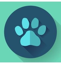 Black web icon flat designed style vector