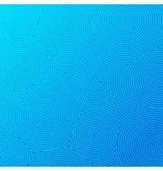 Abstract background with abstract spiral vector