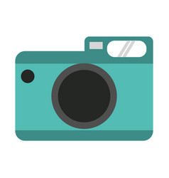 Photo camera picture travel vector