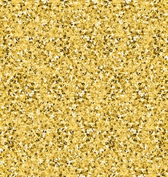 Gold texture yellow gold pattern background vector