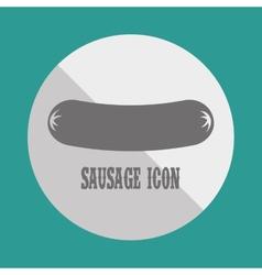 babecue icon vector image