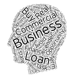 Business opportunity investment and business loan vector