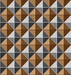 Two tone metalic studs seamless texture vector
