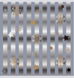 Funky gradient pattern vector