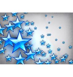 Stars design vector