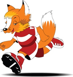 Animal Sports vector image vector image