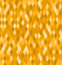 Seamless Diamond Pattern vector image