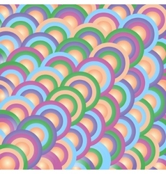 Abstact gradient background vector