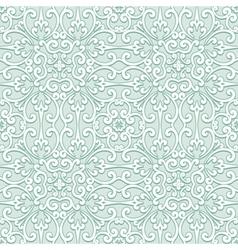 Green pattern vector