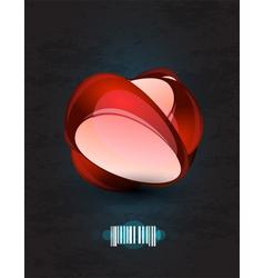 Jewel poster vector