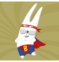 Superbunny vector