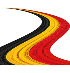 Belgian flag vector