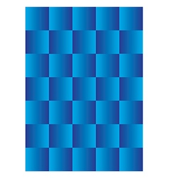 Graduated squares vector image