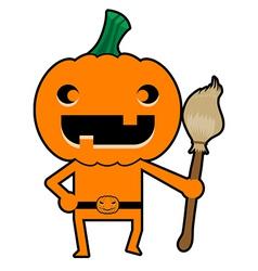Pumpkin character vector