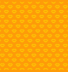 Halloween seamless pattern design for vector