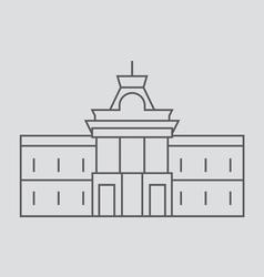 Chisinau vector