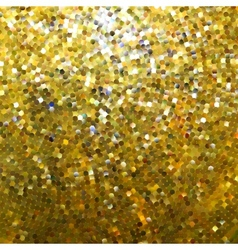 Glittery Sequins background vector image vector image