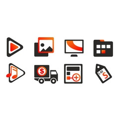 Icon task vector