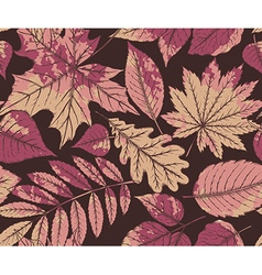 seamless pattern with highly detailed hand drawn vector image