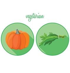 Vegan2 vector