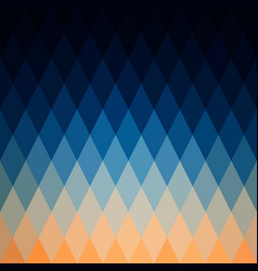 Abstract background geometric transition from vector