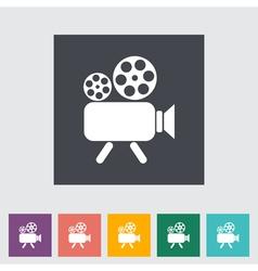 Video cam vector
