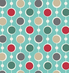 Pattern background christmas anniversary vector
