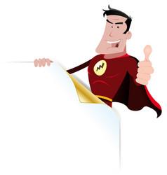Super-hero cs3 vector