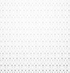 Grey textured bubbles background vector image