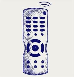 Remote control vector