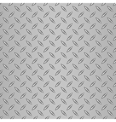 Corrugated steel background vector