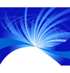 Abstract hightech background vector