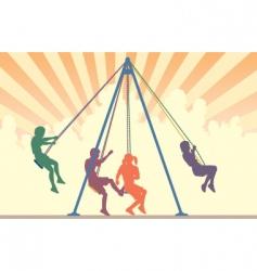 Swings vector