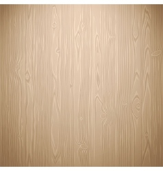 Light wood seamless pattern texture vector