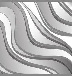 Gray and white background pattern vector
