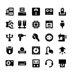 Electronics-and-devices-5 vector
