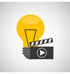 Video production design vector