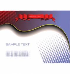 cover for folder vector image