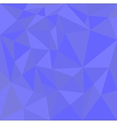 Pastel triangle blue background seamless pattern vector