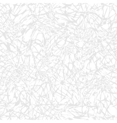 Abstract textured white background vector