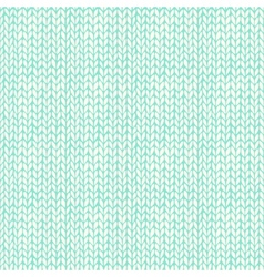Seamless knitted hand drawn background neutral vector