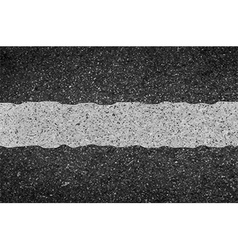 Asphalt background texture with some fine grain vector image