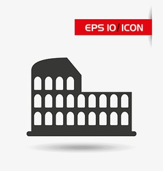 Travel flat icon design vector