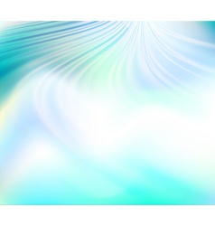 Background abstract wave vector image vector image
