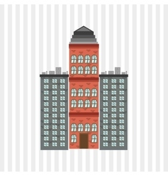 Building  design building vector
