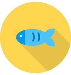 Pet fish i vector