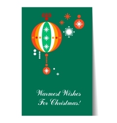 Banner christmas card templates posters vector