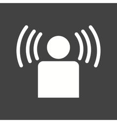 Signal on user vector