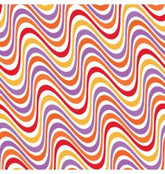 Psychedelic background vector