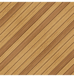 wooden texture vector image vector image
